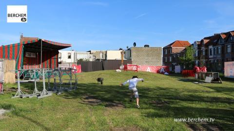 Buurtfestival Festiveuzzel verwacht 2.000 festivalgangers in Berchem