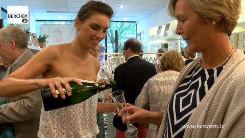 Lingeriezaak van topniveau opent winkel op Fruithoflaan (video)