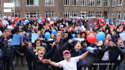 Wordt Pulhof de 'Strafste School' van Vlaanderen?
