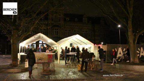Warm Café ten voordele van Sint-Vincentiusvereniging