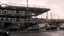 Fietsparking Berchem station geopend
