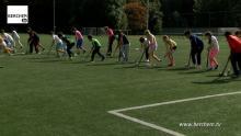 Bijna 1000 kinderen op 14de Sportspeeldag van Berchem (video)