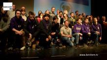 Veel volk op Berchemse sportlaureatenviering 2017 BerchemTV