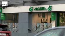 Directeur Argenta-bank Berchem overvallen Berchem TV Gitschotellei