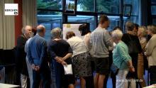 Bijna 200 mensen op Wijkapero's van Berchem Berchem TV