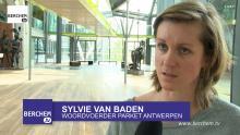 Geen happy end meer in Lodewijk Van Berckenlaan Sylvie Van Baden Berchem TV