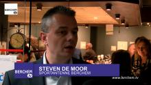 Veel volk op Berchemse sportlaureatenviering 2017 BerchemTV Steven De Moor