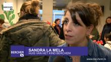 Berchemse burgemeester opent Huis van het Kind Berchem TV