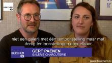 Acht nieuwe pop ups in Driekoningenstraat en Statiestraat Berchem TV Pop up to Date