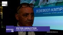 Veel volk op Berchemse sportlaureatenviering 2017 BerchemTV Peter Deruyter