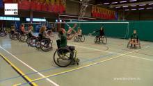250 leerlingen op eerste G-sportdag van Berchem (video)