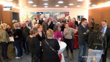 Eerste van drie Wijkapero's in Berchem gestart (video) Berchem TV