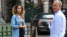 Wie wint na Berchemnaar Yousra Benfquih Naft voor Woord? Berchem TV