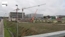 Radisson-hotel komt naar Berchem