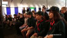 Scoutsgroep Den 22 viert 90-jarig bestaan