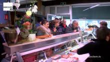 Slagerij Noppen stopt ermee na 97 jaar Berchem TV Statiestraat