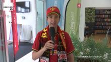 (Denk)Sport-veertiendaagse voor Berchemse senioren van Zorgbedrijf Antwerpen Berchem TV