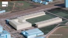 De toekomstplannen van Het Rooi en Berchem Stadion