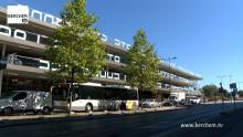 Berchem krijgt fietsbrug van 3,3 miljoen euro